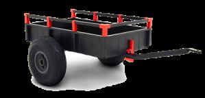tipper trailer basic